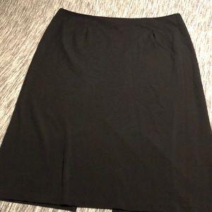 Ashley Stewart Midi Skirt